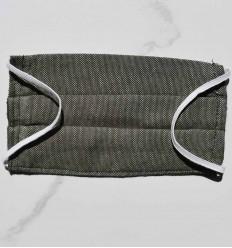 Schutzmaske Militärgrün